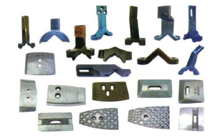 Alloys Steel Casting
